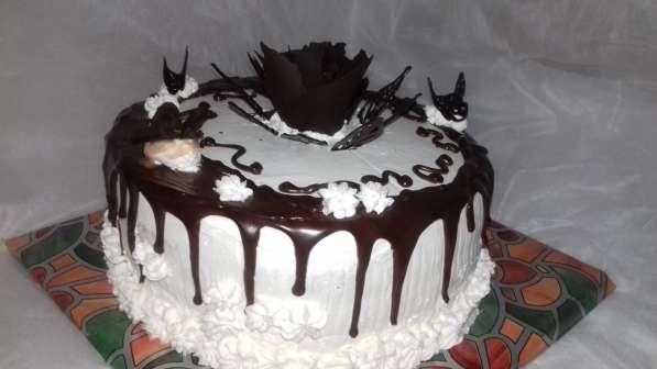 Осетинские, русские пироги,свадебный каравай, торты на заказ в Железногорске фото 3