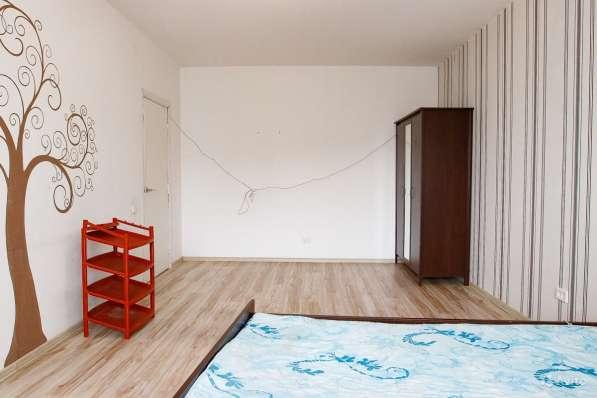 3-к квартира, 96 м², 7/7 эт в Ярославле фото 18