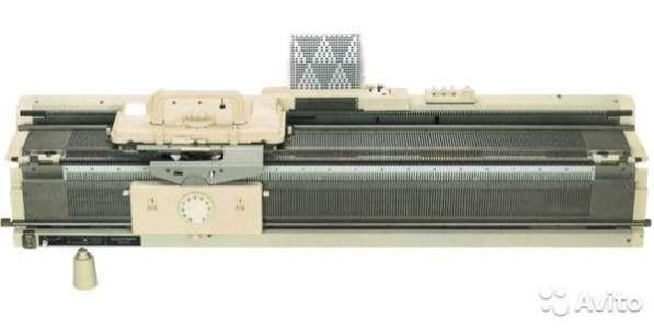 Вязальная машина SILVER REED SK280/SRP60N