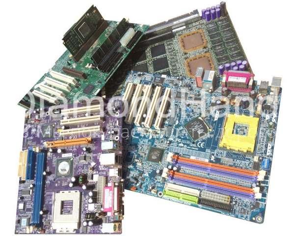Скупка компьютерного лома в Видном фото 4