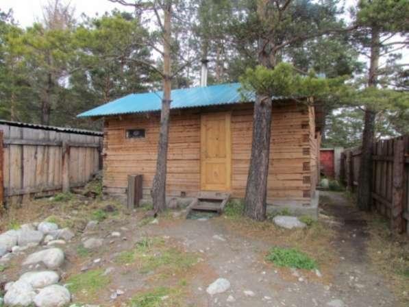 Гостевой дом Святой Источник. Отдых в Аршане в Иркутске