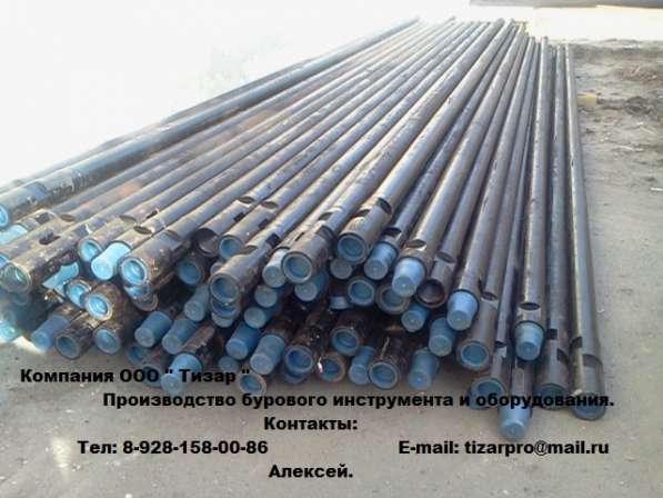 Штанга ТБСУ 60.3 L3000 mm