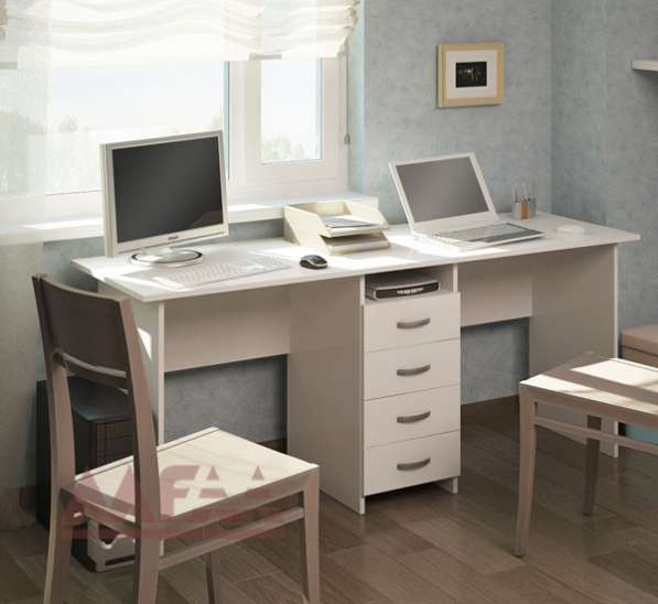 Нестандартная корпусная мебель для дома и офиса в Уфе фото 17