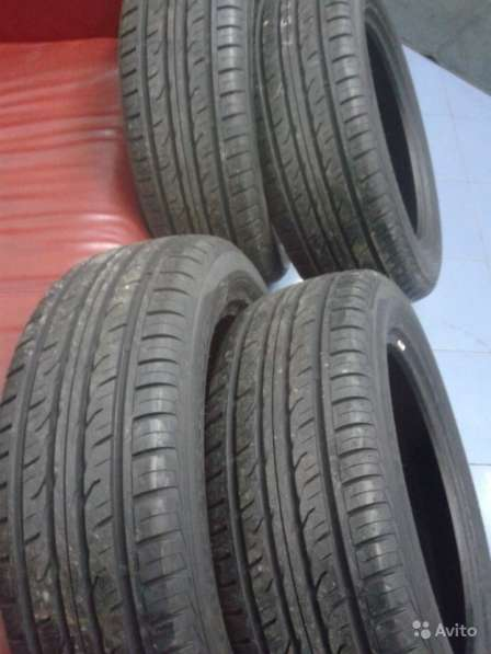 Новые Dunlop 245 55 R19 Grandtrek PT3 103V