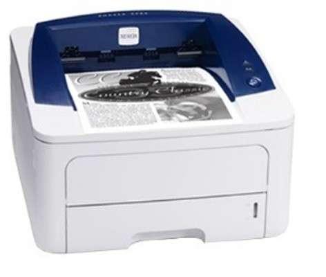 Монохромный принтер Xerox Phaser 3250DN. (Новый, в упаковке)
