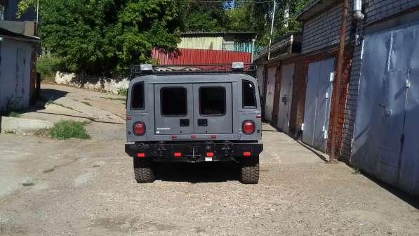 Hummer, H1, продажа в Чебоксарах в Чебоксарах фото 7