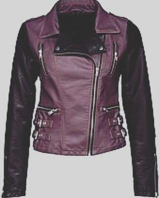 Новая куртка М