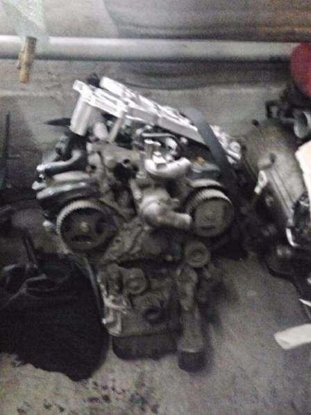 Продам двигатель 6G72