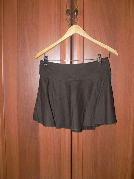 Юбка новая OGGI р.40 Подростковая одежда