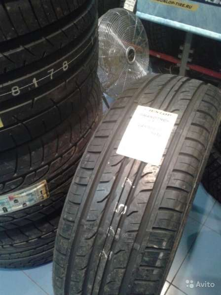 Новые Dunlop 225 55 R18 Grand trek PT 3