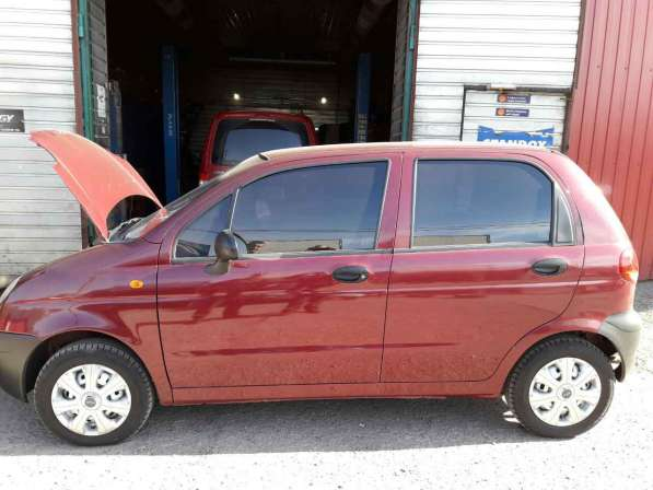 Daewoo, Matiz, продажа в г.Кривой Рог в фото 4