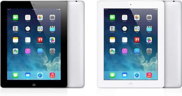 Продам iPad 4 16gb