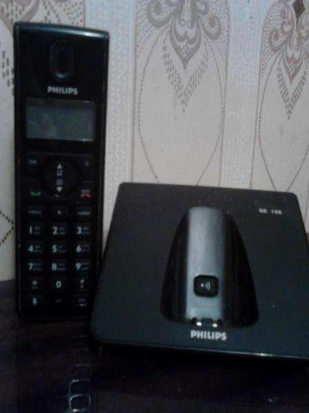 Телефон радио filips
