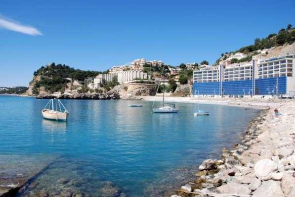Недвижимость в Испании, Квартира в Альтеа