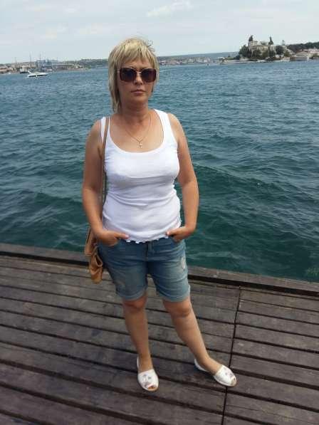 Елена, 40 лет, хочет найти новых друзей