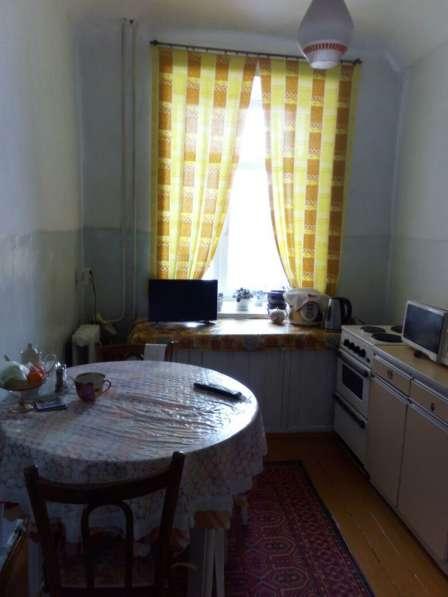 Кемерово, Кировский район, улица 40 лет Октября, дом 7 в Кемерове фото 12