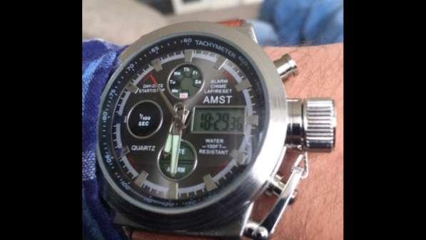 Элитные Часы АМСТ в Омске фото 12