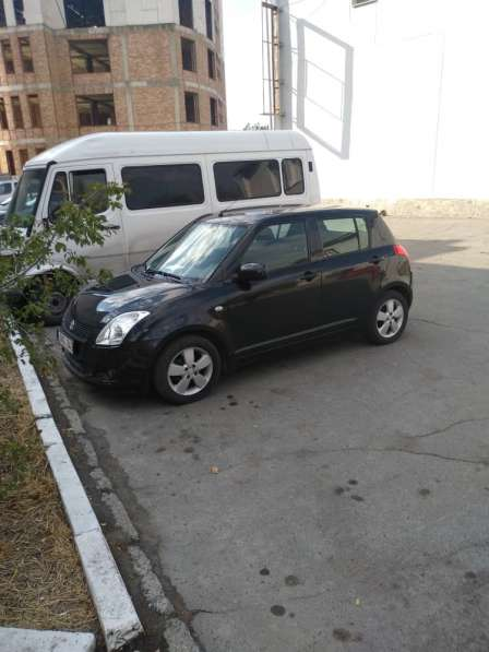 Suzuki, Swift, продажа в г.Бишкек