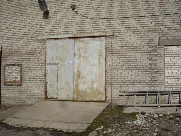 Аренда отапливаемого склада в Невском районе