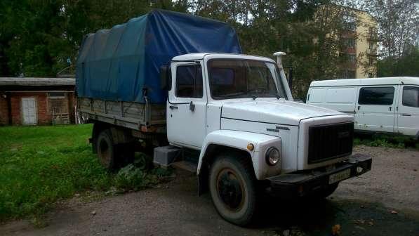 Продам ГАЗ-3309 дизель в хорошем состоянии 1 хозяин