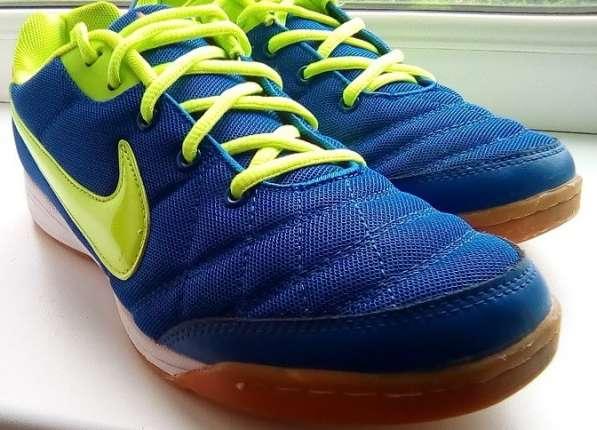 Кроссовки Nike в Краснодаре