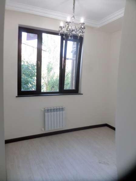 В центре Еревана, недалеко от университета, 3 комнаты в фото 7