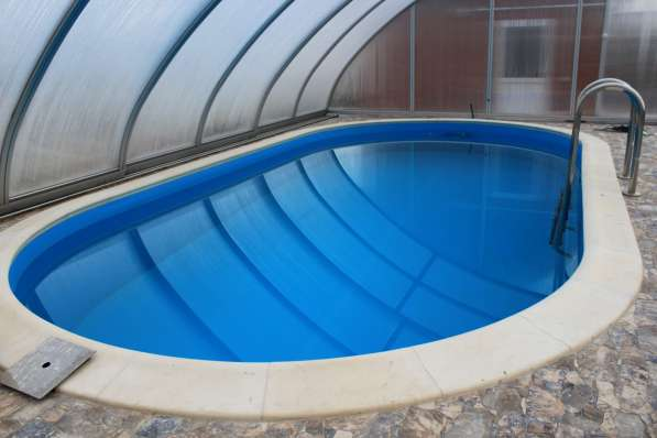 Плёнка для бассейна АМ лайнер