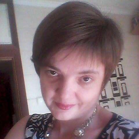 Психолог Лилия Найденова