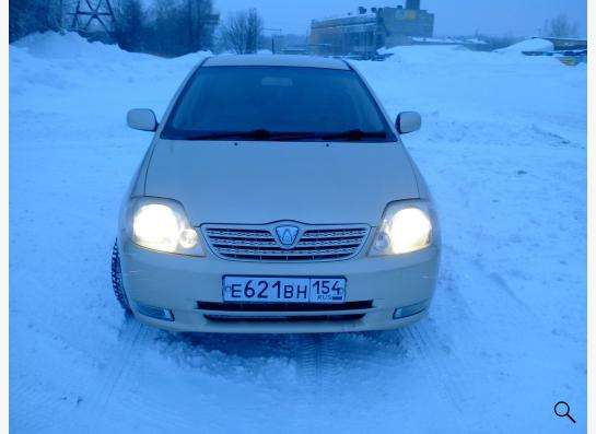 Аренда автомобилей с выкупом (Новосибирск) в Новосибирске фото 7