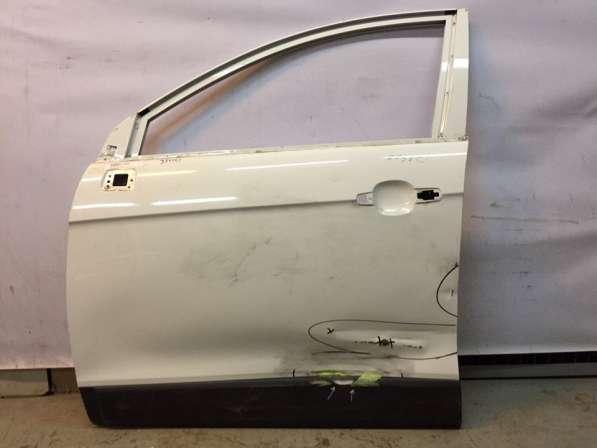Дверь передняя левая Chevrolet Captiva C140