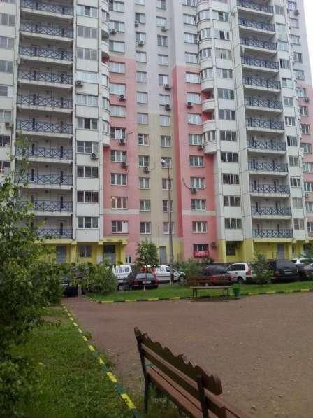 Продается отличная 2-х комнатная квартира метро Котельники