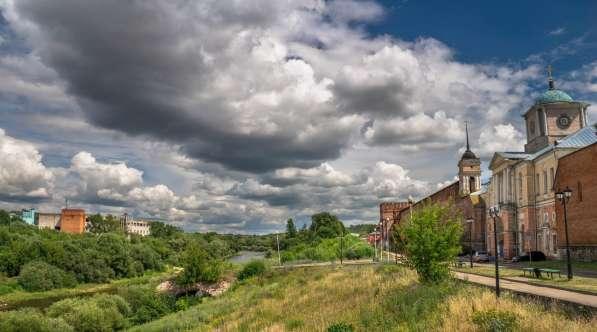 Расширенные экскурсионные программы по Смоленску в Смоленске фото 20