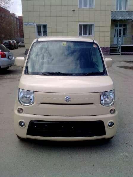 Suzuki, MR Wagon, продажа в Воронеже в Воронеже