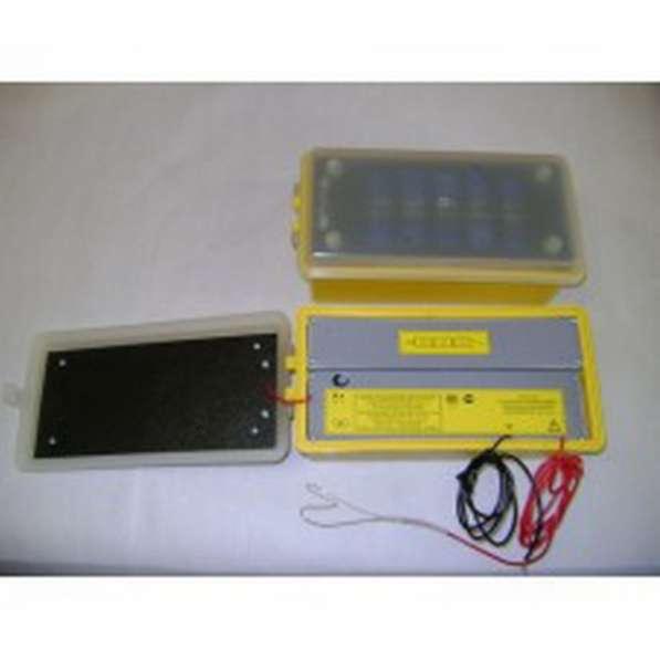 Блок питания электрического ограждения ИЭ 1-2а
