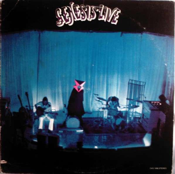 Genesis – Live