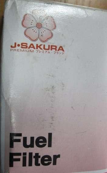 Фильтр топливный в бак JN3300 JSakura в Магнитогорске фото 3