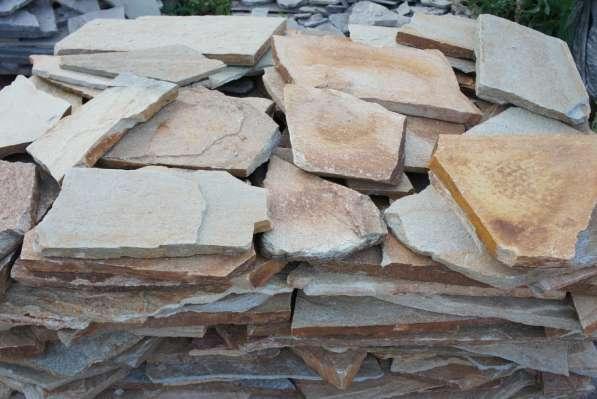 Продажа природного камня из первых рук
