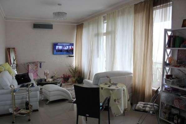 Продается 2ккв в новом доме Ялта (Ливадия)