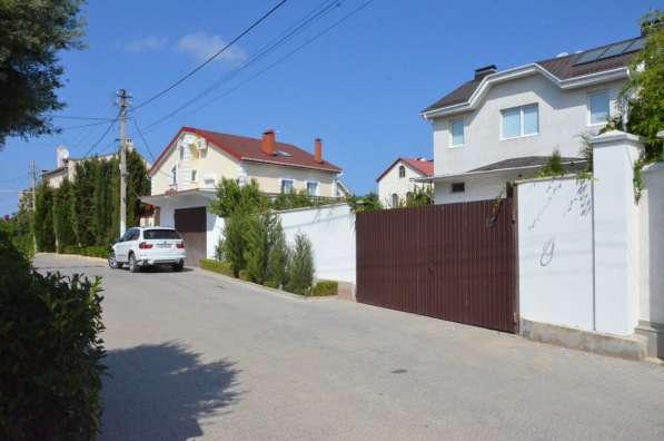 Новый дом 375 м2 под ключ на ул. Рубежная 18