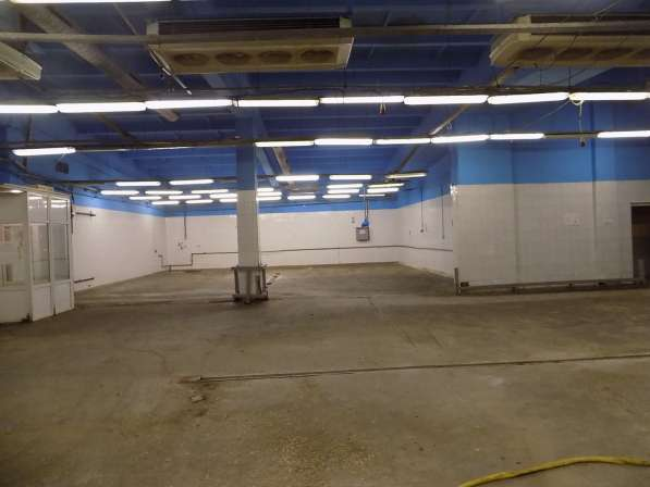 Производственное-складское помещение, 2200 м² в Лобне фото 6