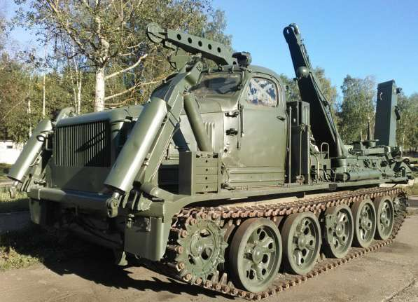 Армейская спецтехника с поставкой покупателю