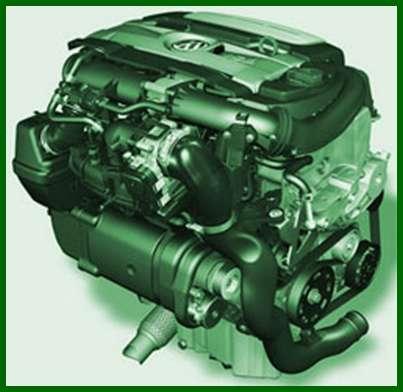 Ремонт двигателя без разборки