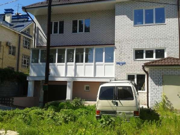 Продаю коттедж в центре Нижнего Новгорода