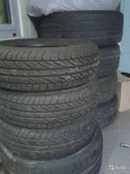 Новые Dunlop 175 65 R14 EC201