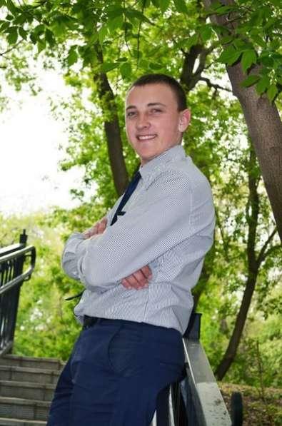 Pavel, 22 года, хочет познакомиться