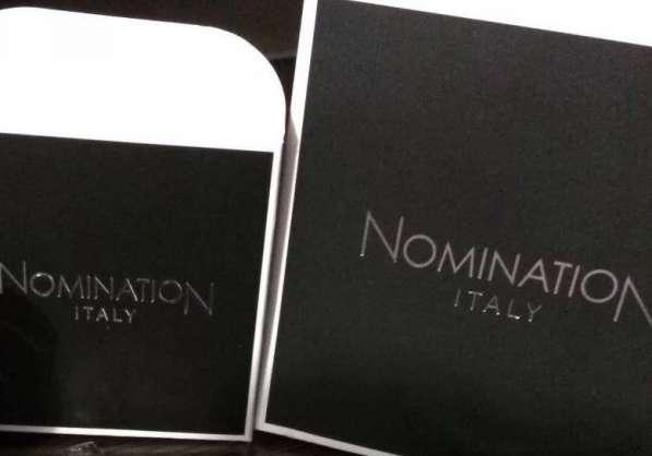Подвеска Nomination