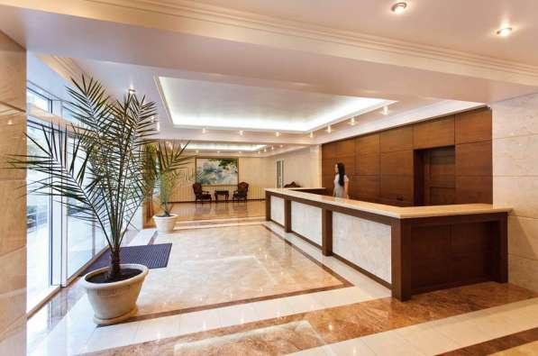 Видовая квартира в элитном комплексе в Ялте в Ялте фото 10