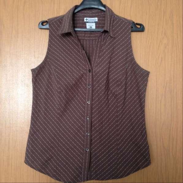 Блузка Columbia 48 размер (стрейч)