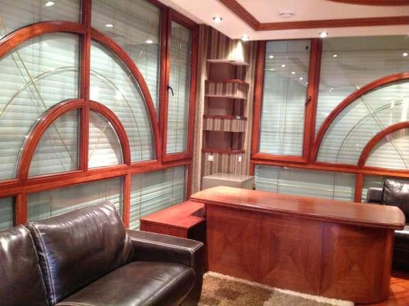 Пентхаус для проживания, престижного офиса, модного салона в фото 12