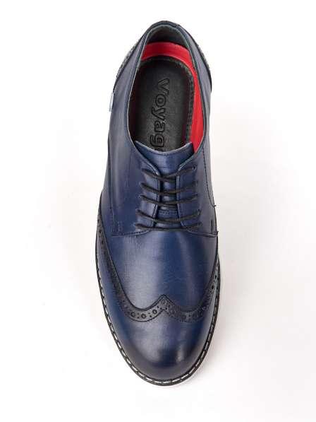 Мужская обувь в Москве фото 4